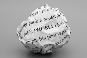 Hypnotherapy for Phobias and Fears – Matthew Cahill